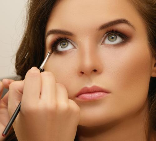 Maquillajes profesional en Madrid Lorena Morlote