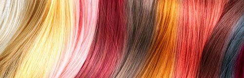 Coloración de pelo en Lorena Morlote