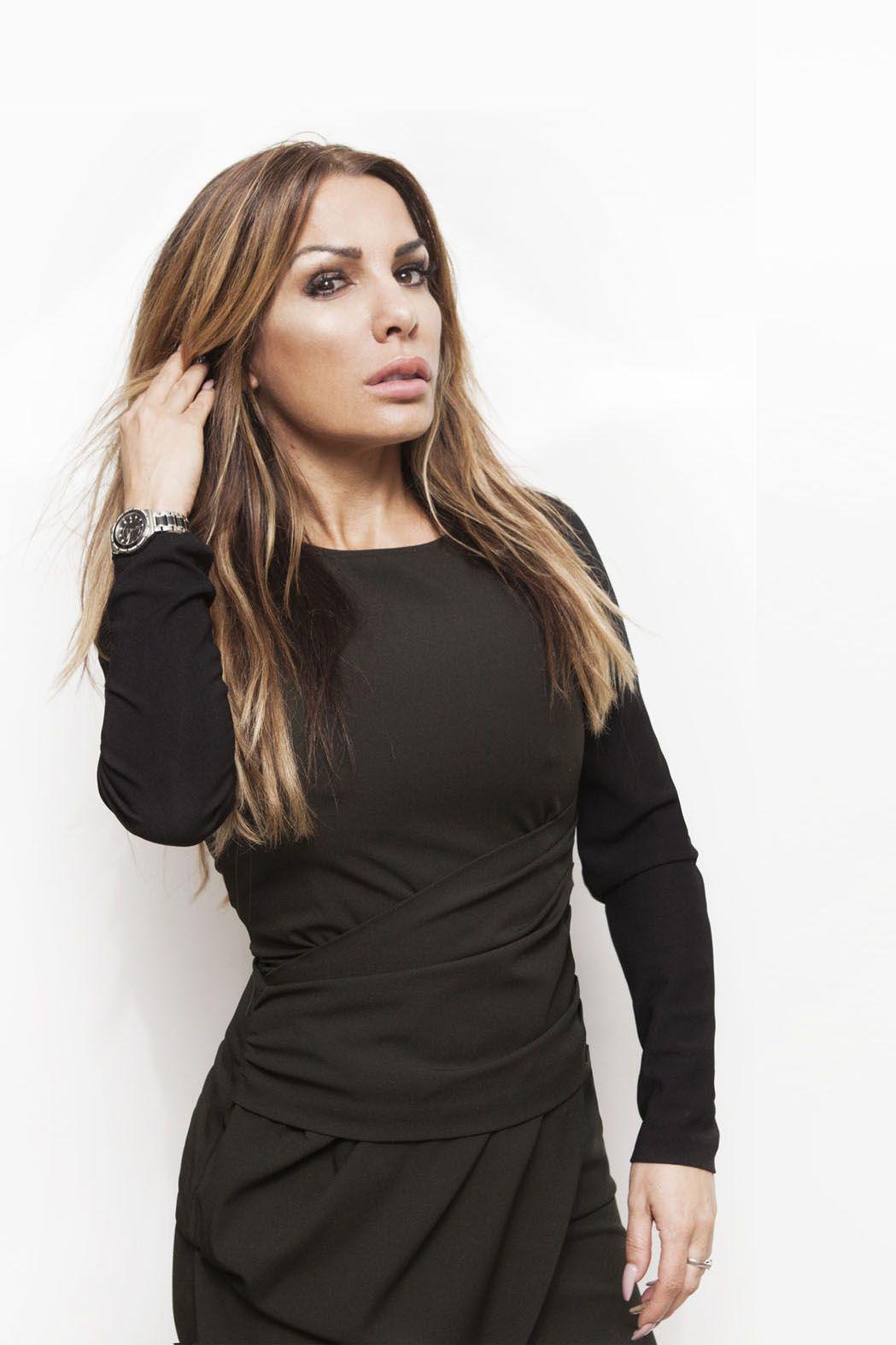 La mejor peluquera de los famosos Lorena Morlote