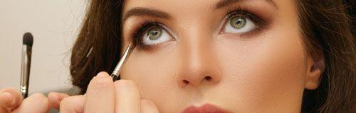 Maquillaje para mujeres y hombres en lorena morlote