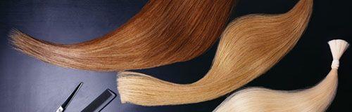 Extensiones de pelo en Lorena Morlote