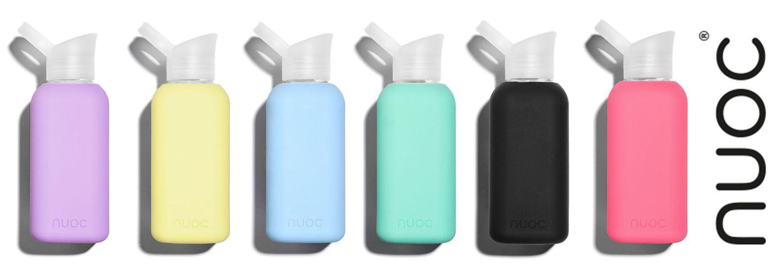 Resultado de imagen de botella nuoc