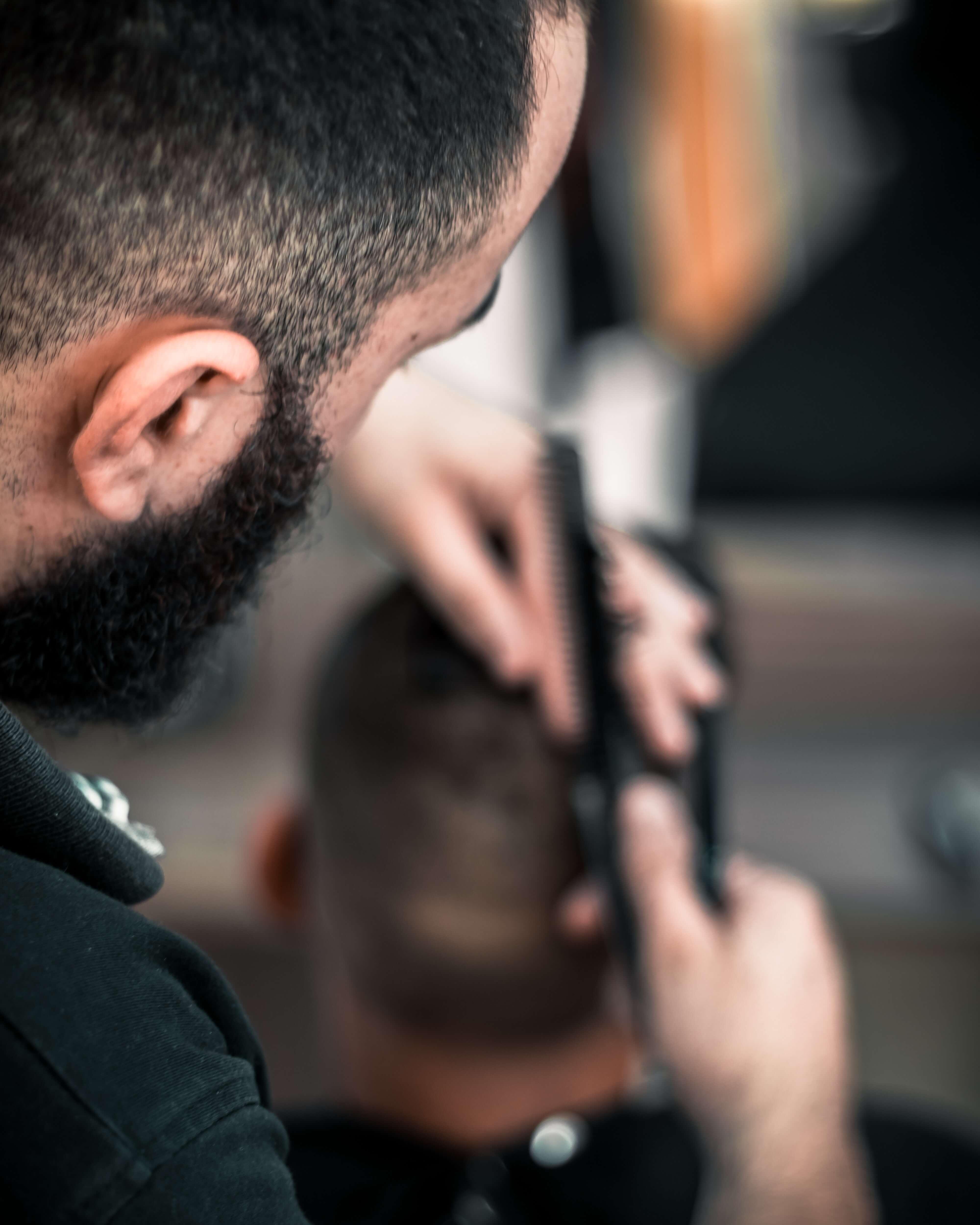 peluqueria para hombres en madrid