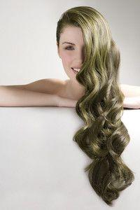 Como conseguir el pelo rubio natural